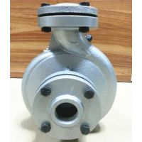 供木川高温涡流泵TS-100热导油泵2.2kw