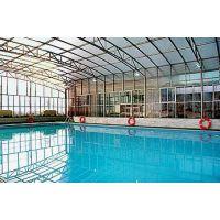 安庆游泳馆水净化设备公司 高精密游泳池水处理设备