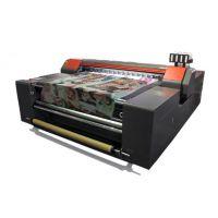广东棉布数码工业级高速直喷印花机设备,棉布数码直喷印花机厂家
