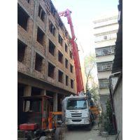混凝土泵车 九合重工 高新技术企业 品质保证 放心选购400-9966-982