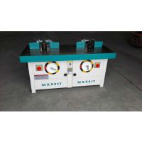 众选木工机械 单立铣,双立铣专业生产厂家,立式双轴铣床厂家直销