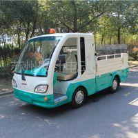 上海厂家直销四轮电动环卫车 街道清洁车 垃圾清运电瓶车