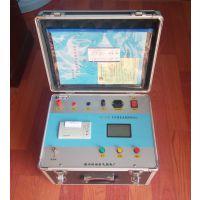 KE2542型变压器直流电阻测试仪-20A测试电流-测试数据中文打印