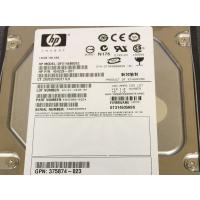 HP/惠普 384854-B21 488058-001 146G 15K SAS 3.5 硬盘