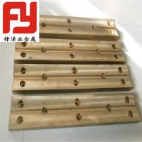 耐磨锡青铜Qsn4-3铜板 铜棒 qsn4-3锡青铜铜带 现货库存