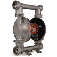 QBY3-DN50不锈钢隔膜泵,污泥泵,耐腐蚀泵,压滤机泵