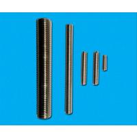厂家现货供应 不锈钢A193-B8 B8M 化工专用 双头螺柱 全螺纹螺杆