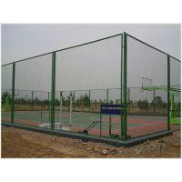 供应篮球场围网、篮球场护栏、篮球场铁丝网围墙