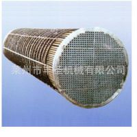 30平方列管式冷凝器,碳钢固定管板