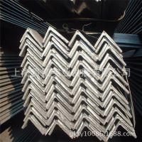 供应现货  热镀锌角钢 热轧不等边角钢 三角铁 40*4 50*50*5