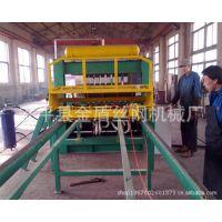 全自动钢筋焊网机JD-2矿用焊网机