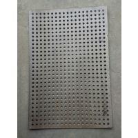 唐山圆孔网厂家&唐山冲孔网价格&Q235圆孔网2MM加工