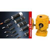 瑞士Maxon Motor 控制电机/步进电机/减速电机 218918