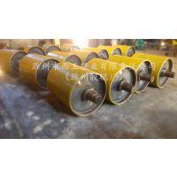 滚筒包胶有哪些类型包胶传动滚筒请挑选滁州西王辊业