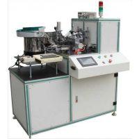 电子元器件自动成型机,陶瓷气体放电管自动成型机,三极管自动成型机