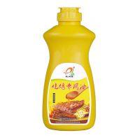 烧烤专用油 新型浓缩产品 味纯而色正