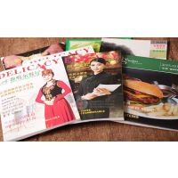 北京专业菜谱设计菜品拍照菜谱印刷菜谱加工