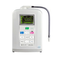 深圳市好美水HML-632A原水处理设备智能触屏大液晶电解制水机十大排名中国科研基地加热加MP3
