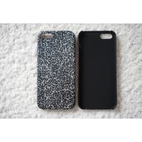 【热销】iphone 6S手机壳超薄超轻镭射闪电软皮手机皮套批发