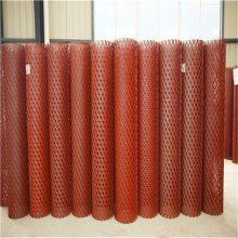 钢板网制作 钢板网加工设备 菱形钢丝网单价