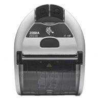 斑马移动便携式无线WIFI蓝牙热敏标签打印机ZR338替代IMZ320