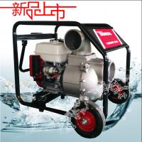 本田WB150XH水泵 原装进口本田6寸清水泵/排污泵/泥浆泵