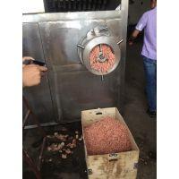 瑞宝大型冻盘破碎机 冻肉切割机 冻肉切片机