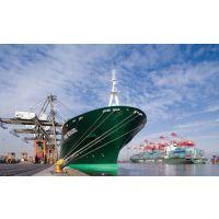 无锡到湛江海运船运运输服务