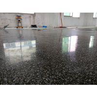 惠州大亚湾厂房地面起灰怎么处理、车间地面无尘硬化、水磨石晶面抛光、施工简单快捷
