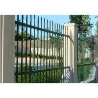 铁艺护栏、锌钢铁艺围栏、欧式小区栏杆已成为小区别墅的首要之选