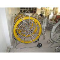 光明优质管道通管器 电缆穿线器 玻璃钢穿管器 供应批发