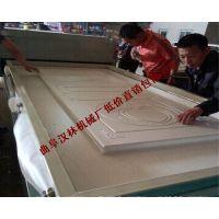 汉林直销 木工真空覆膜机吸塑机 价格实惠 HL-XSJ