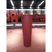 肥城郑科250*350型一米长圆柱锥形浇筑串筒
