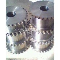 供应双节距链轮,不锈钢链轮,非标链轮,38.1不锈钢链轮,传动链轮找宁津瑞祥