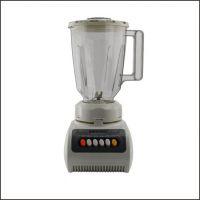 多功能料理机 搅拌机 榨汁机 豆浆机 干磨机 H2-999
