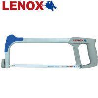 美国雷诺克斯铝合金加厚型工业级钢锯架进口锯弓子12寸手锯300mm