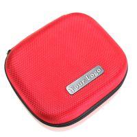 原厂直销EVA冷热压成型包 EVA耳机线包装 头戴式耳机收纳包可定制