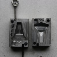 铸造模  精密铸造模具 精雕加工 FT170WN