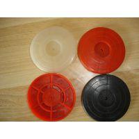 恒瑞通防水板专用聚乙烯热熔垫片 长春HDPE热熔垫片