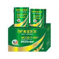 供应油漆批发,诚招全国各地代理商,做代理需要具备什么?美宝莱漆金装抗菌木器漆