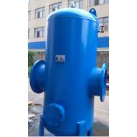 气体杂质分离器 螺旋除污器,排污集气装置 菲洛克厂家直供 FLK-FL
