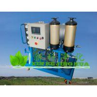 北京新乡聚结分离净油机HCP100A380-50-KC滤油机上海进口代理滤油机