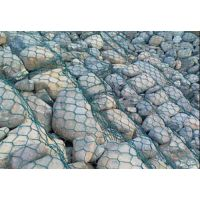 石笼网,镀锌石笼网,环保生态石笼网