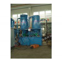 建材加工厂高效节能除尘设备SINOVAC沃森中央真空吸尘系统CVP820