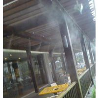 户外餐厅酒吧降温喷雾机《厂家直销》《供应商》