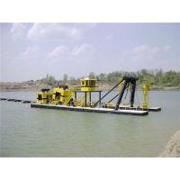 印尼绞吸挖泥船|绞吸挖泥船维修|远华机械生产绞吸挖泥船第一