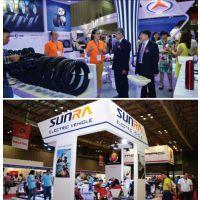 2017第13届越南胡志明国际汽车摩托车工业展览会
