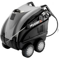 250巴高压力意大利原装进口乐华牌热水水高压清洗机hyperL2515LP