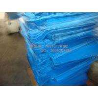 生产厂家直销各种塑料片材,一级料 pvc片材 透明分切小片