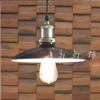 供应比高灯饰Loft简约复古欧式餐厅吧台美式单头工业灯具